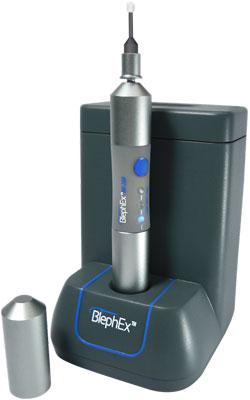 Blephex Device